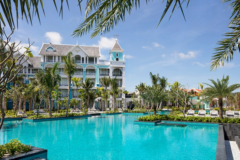 JW Marriott Phu Quoc Emerald Bay Resort and Spa Heralds New Luxury Experiences in Vietnam
