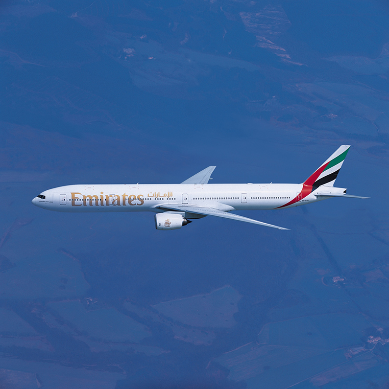 Emirates to Launch Daily Flights to Croatia