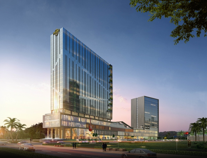 Hard Rock International Announces Launch of Hark Rock Hotel Shenzhen