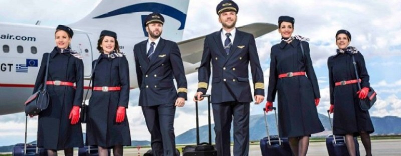 10 Airline Cabin Crew Uniforms to Look Out for when Flying