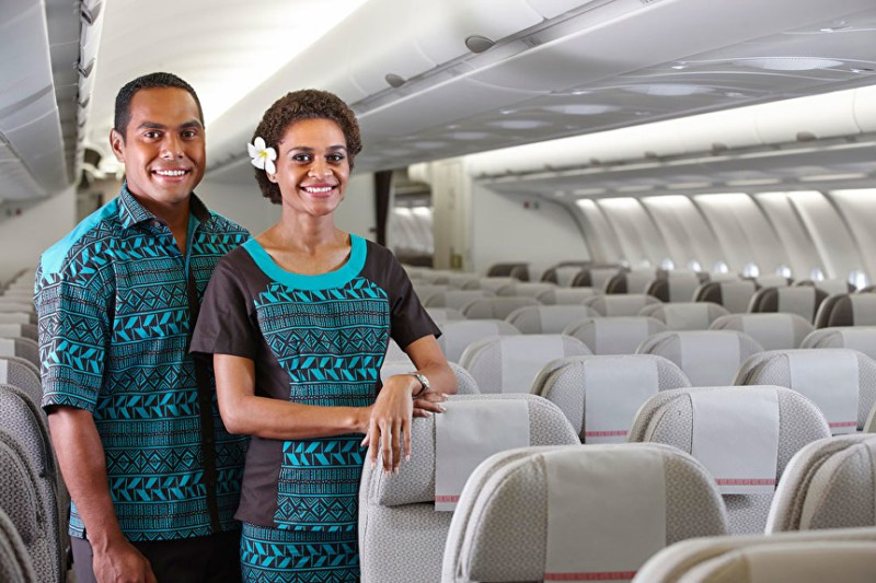 Singapore Airlines and SilkAir to Codeshare with Fiji Airways