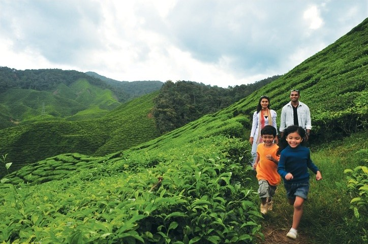 5 Malaysian Family-Friendly Destinations to Visit During June 2017 Holidays