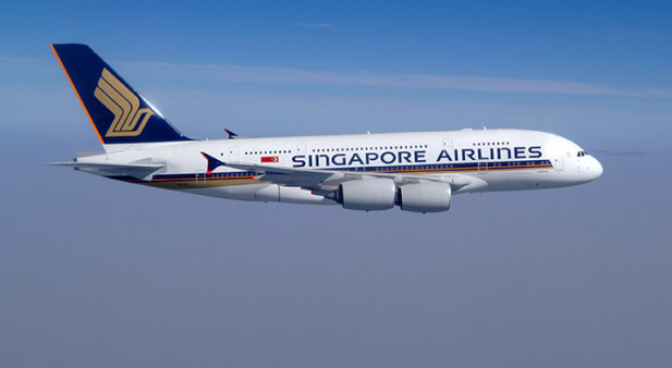 Air France-KLM Signs Codeshare Agreement with Singapore Airlines and SilkAir