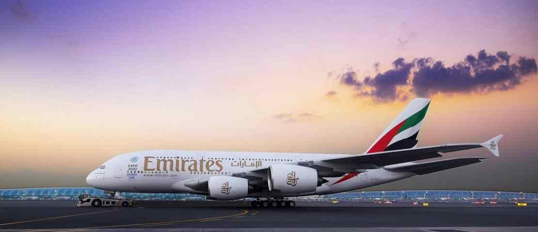 Emirates Offers Irresistible Fares to Iconic Cities Around the World