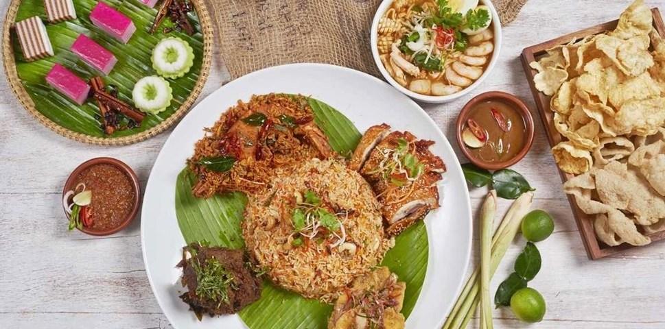 Balik Kampung; A Dining Experience Just Like Home at Pullman KLCC