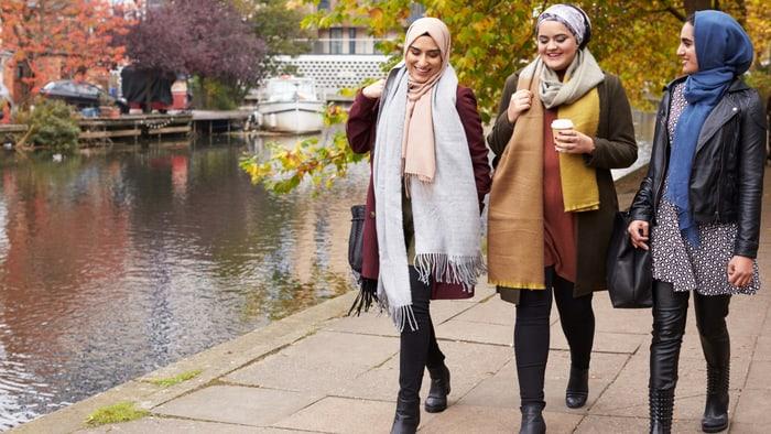Картинки по запросу millennial muslims