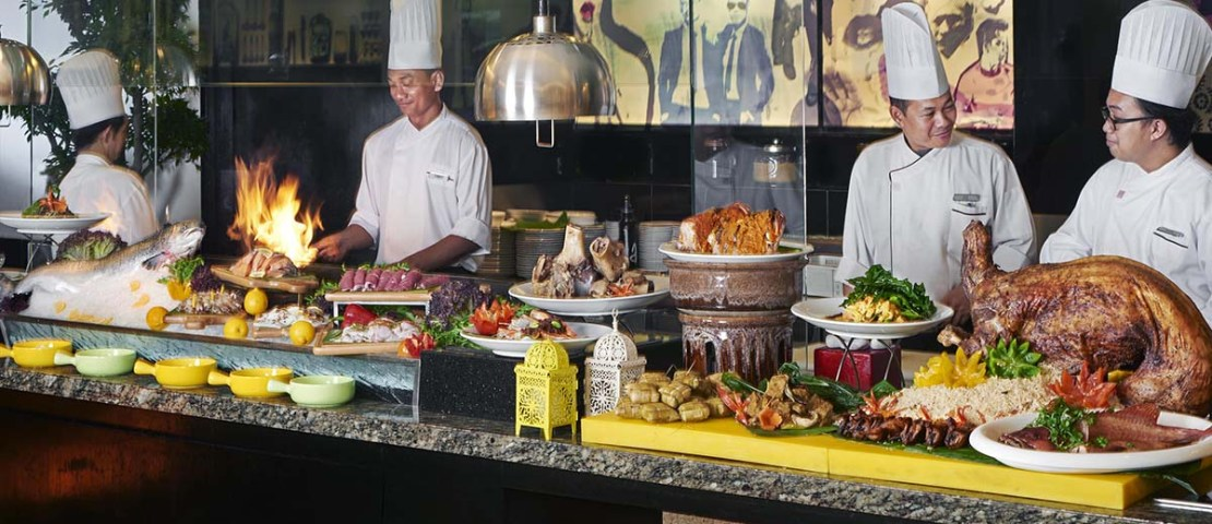 Savour into favourite Ramadhan delights in Cuit-Cuit Rasa nightly buffet at Concorde