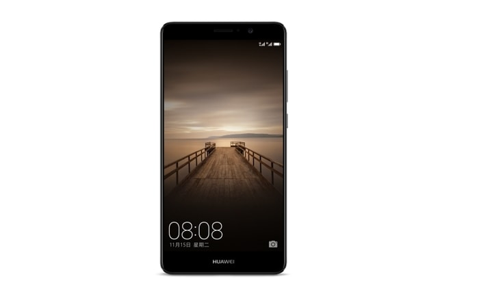 HUAWEI Mate 9 Extends VoLTE Support to U Mobile Nationwide