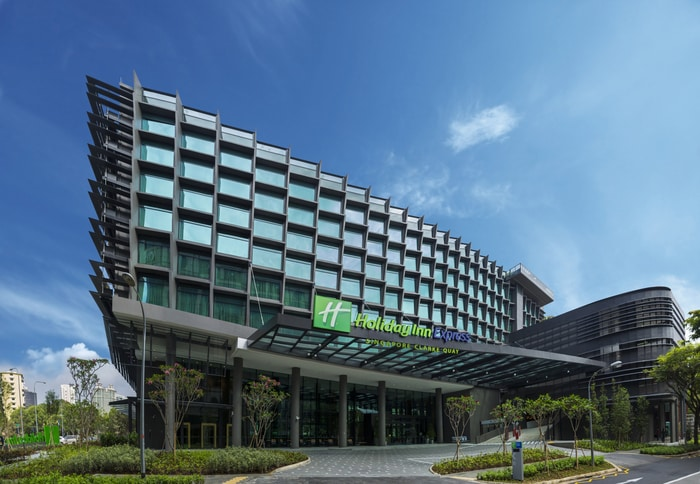 10 Reasons Why Holiday Inn Express Singapore Clarke Quay will Surprise You