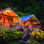 10 Best Glamping Spots in South East Asia