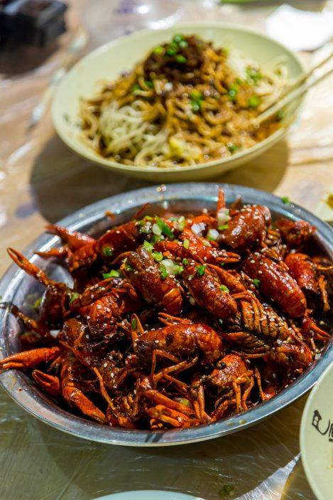 Bali Lobster