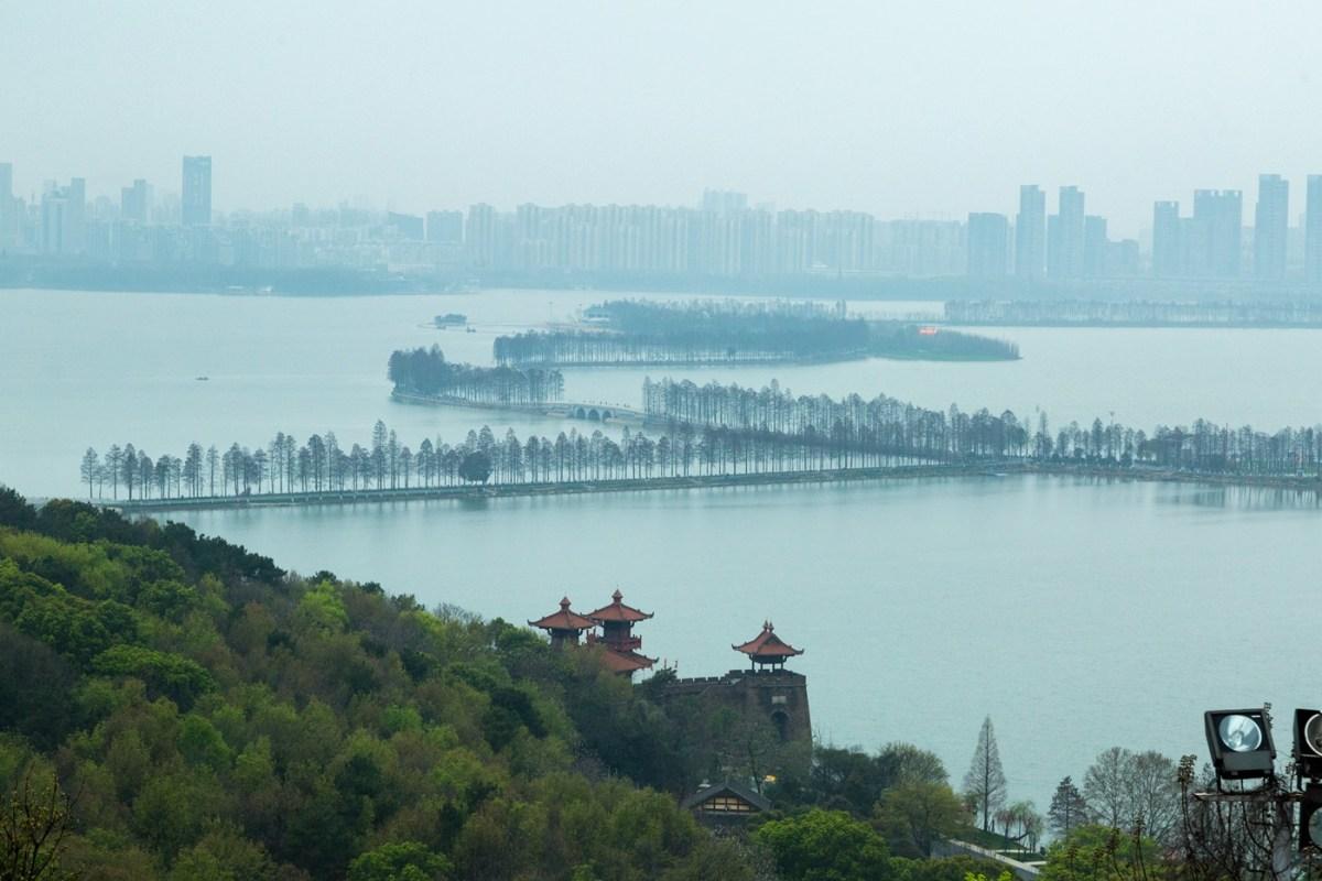 East Lake Scenic Area