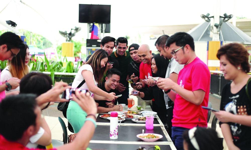 Eat.Travel.Write Putrajaya Food Trail: Exploring Putrajaya through our Tummies!