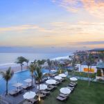 Alila Seminyak Achieves EarthCheck Bronze Status
