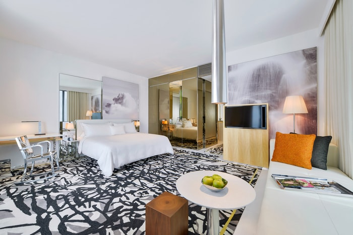 Embark on the Ultimate Singapore Staycation with Marriott International