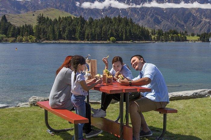 Malaysians Enjoy Exploring The World Through Food: Survey
