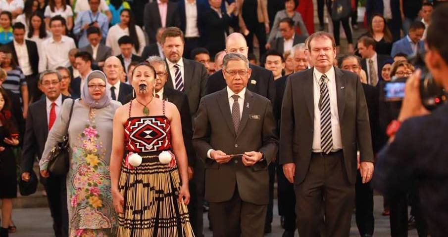New Zealand Inc. Brings The Kiwi Story to Malaysia
