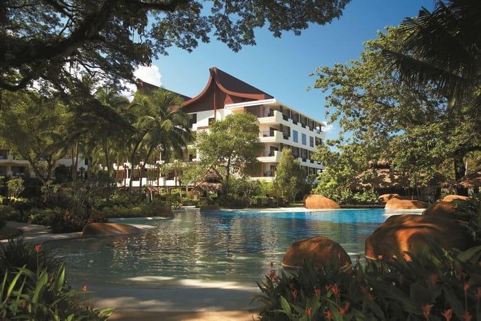 Shangri-La's Rasa Sayang Resort & Spa, Penang Wins Top Award from Conde Nast Traveller