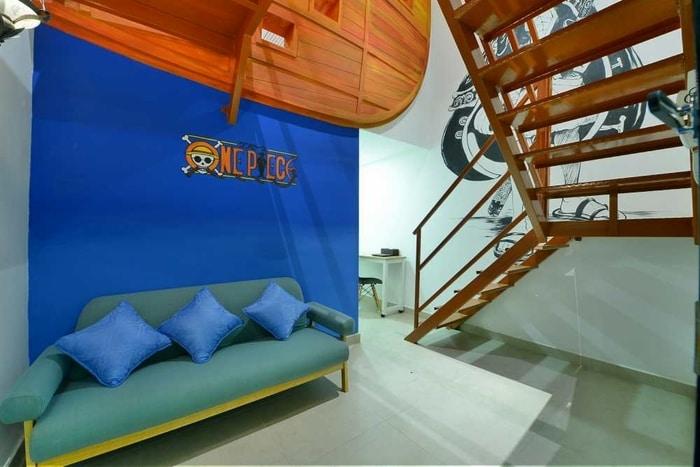 de Art Hotel, Shah Alam