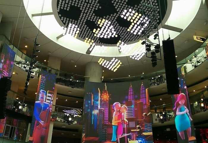 Top 10 things to do at Resorts World Genting