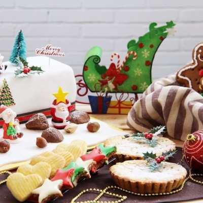 Sweet Christmas Treats