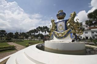 VOA Monument