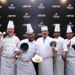 Hilton KL's Master Chefs Went Head to Head in The Ultimate Cook-Off