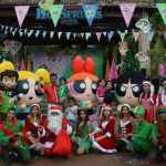Lost World of Tambun Brings the Powerpuff Girls and Ben 10 to Life!