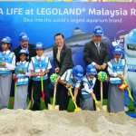 LEGOLAND® Malaysia Resort Welcomes a Brand New Attraction, SEA LIFE Malaysia, to Open Quarter 4 of 2018