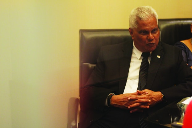 Interview: Mr. P.M. Withana, Chairman of Sri Lanka Tourism Promotional Bureau & Chairman of Sri Lankan Tourism Development Authority