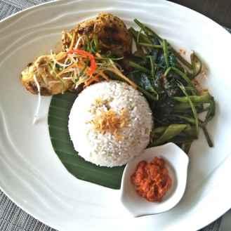 Ayam Bakar Singaraja