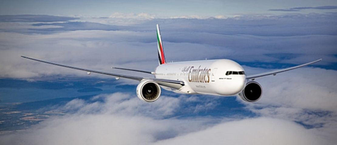Explore the World with Special Fares from Emirates