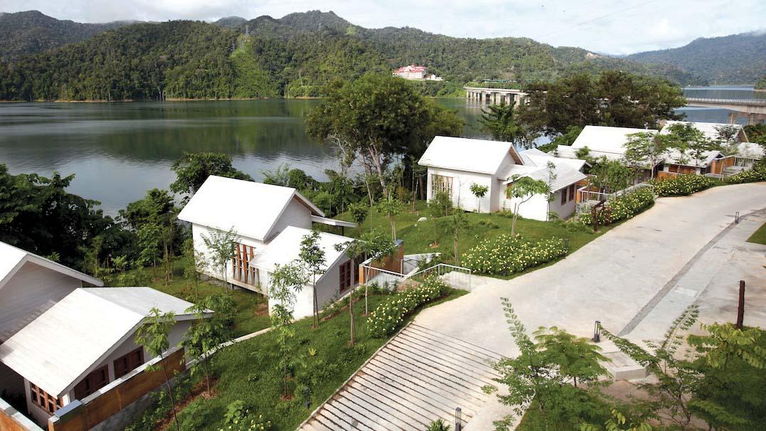 Belum Rainforest Resorts, Malaysia