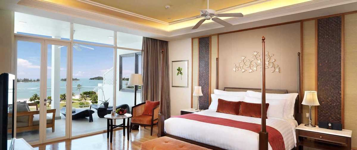 The Danna Langkawi: Where Sweet Memories Are Made