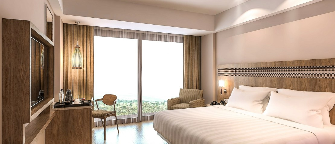 Fairfield By Marriott Makes Its Brand Debut In Bali, Introducing New Travel Experiences To The Laid Back Legian Neighborhood