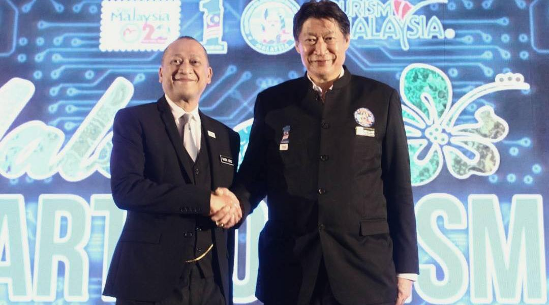 Malaysia To Attract Chinese Market Through Smart Tourism 4.0