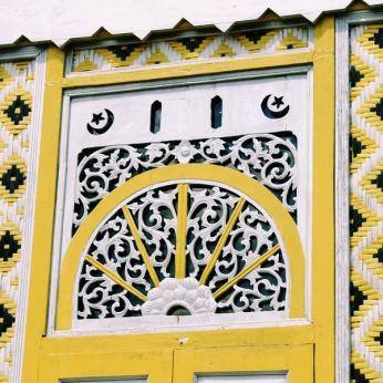 Ihsaniah Iskandariah Mosque