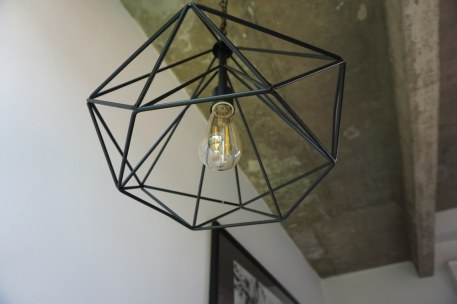 The Nest House (Lamp by Cut Deco)