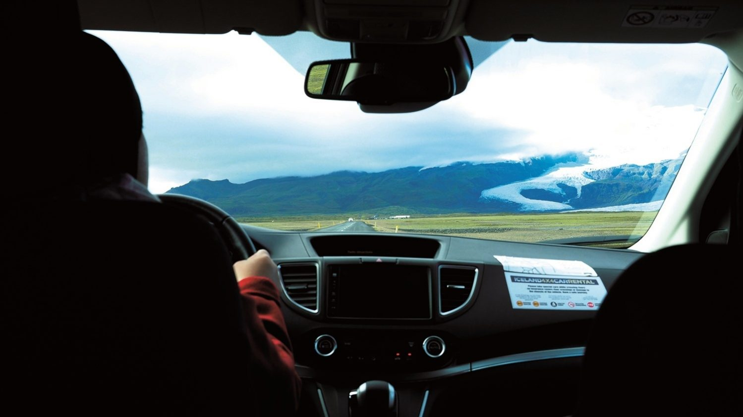 Iceland is best discovered on your own; and renting a car is an excellent idea!