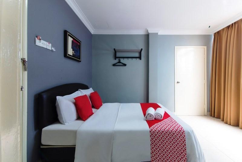 Puteri Ampang Hotel - Standard Double