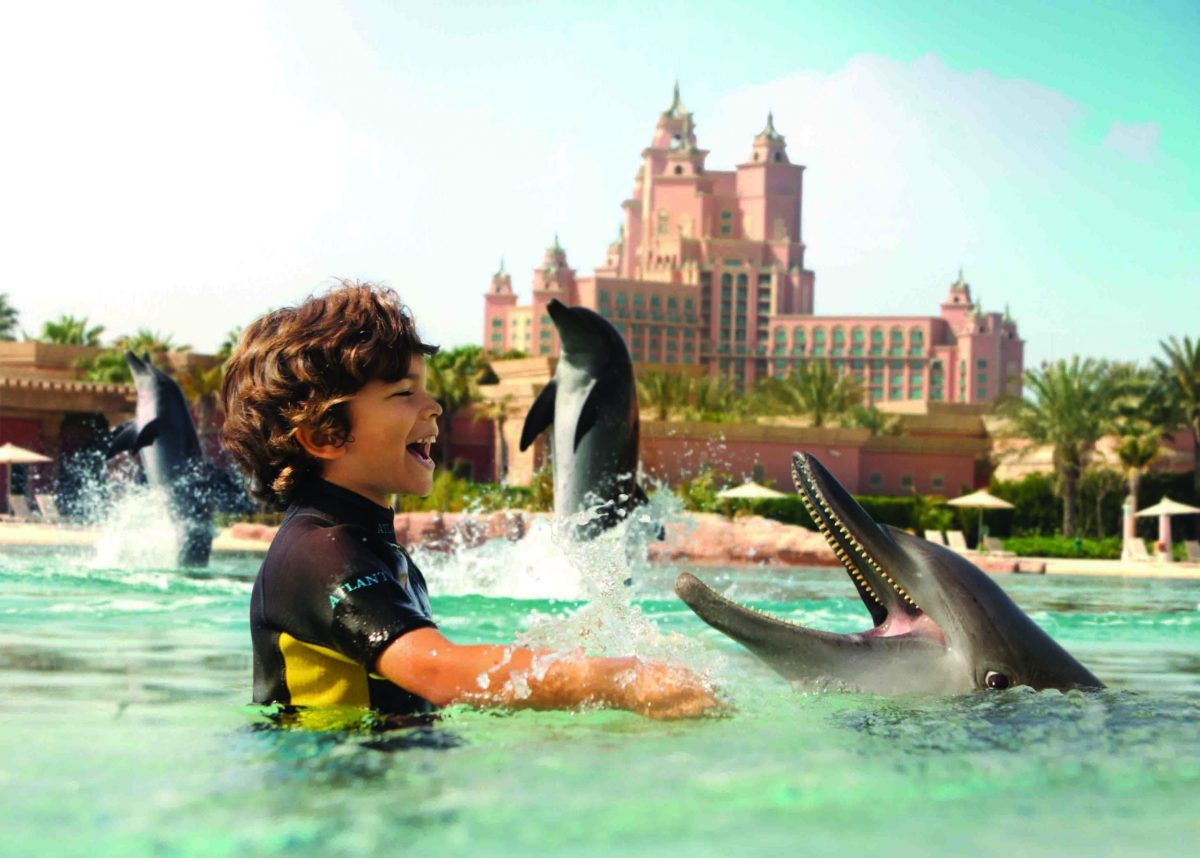 Create Unforgettable Family Experiences In Dubai This Winter!