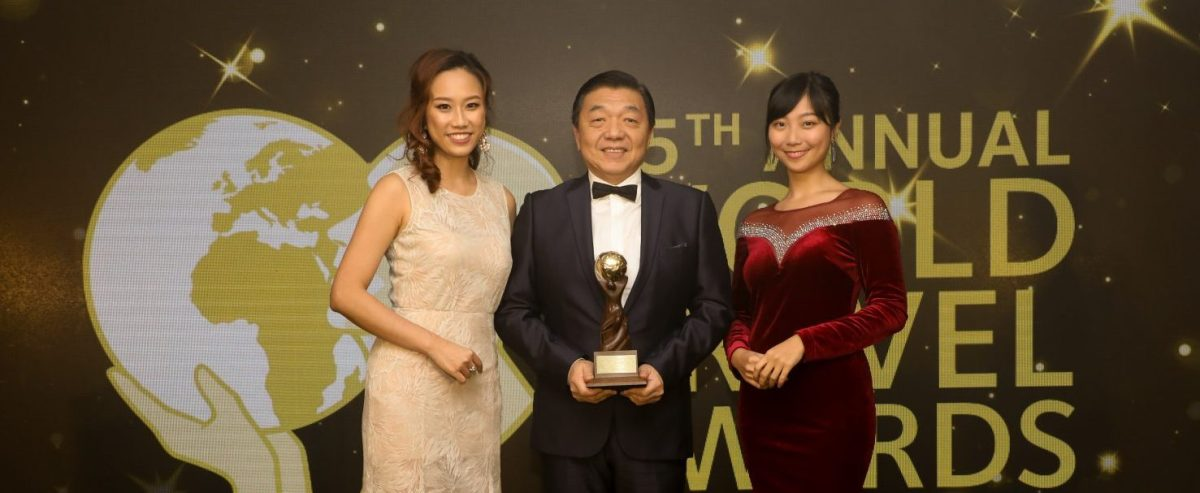 One World Hotel Triumphs at the 25th World Travel Awards Asia & Australasia 2018