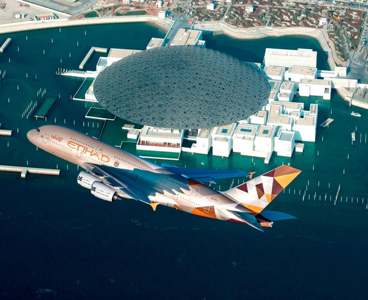 Etihad Airways Celebrates 15 Years of Successful Flying