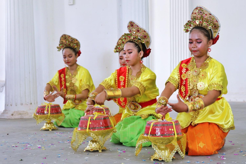 Madduppa Bosara