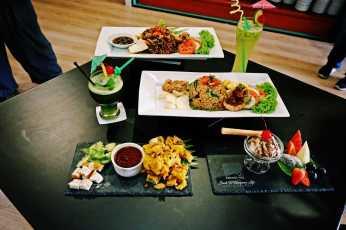Puteri Restaurant