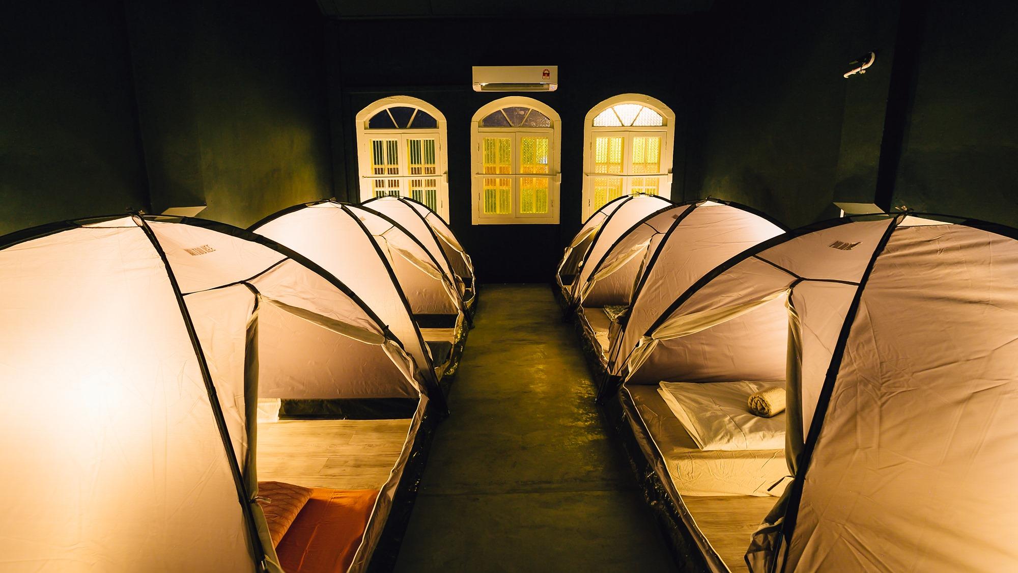 Unique Tent Stay In Pekan Melayu Alor Setar (9R)