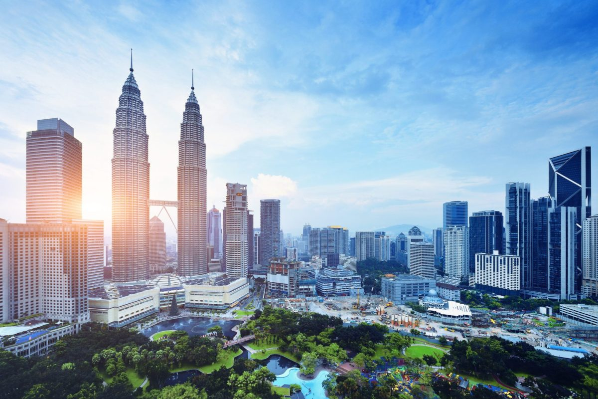 Malaysia Welcomed 4.23 Million International Tourists for Q1 2020, Down 36.8% from Last Year