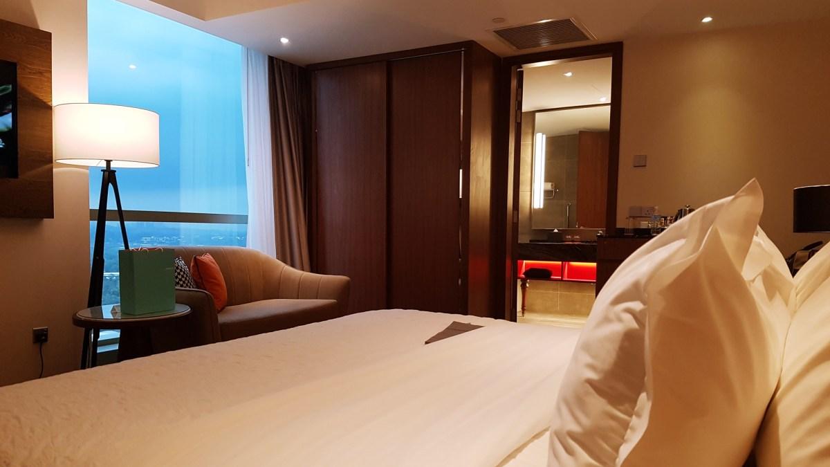 Le Meridien Putrajaya – Unlocking the Destination, Elevating the Experience