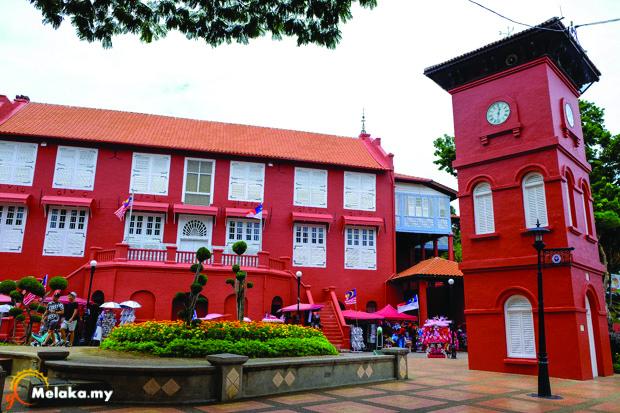 7 Places to Visit in Melaka During Visit Melaka Year 2019