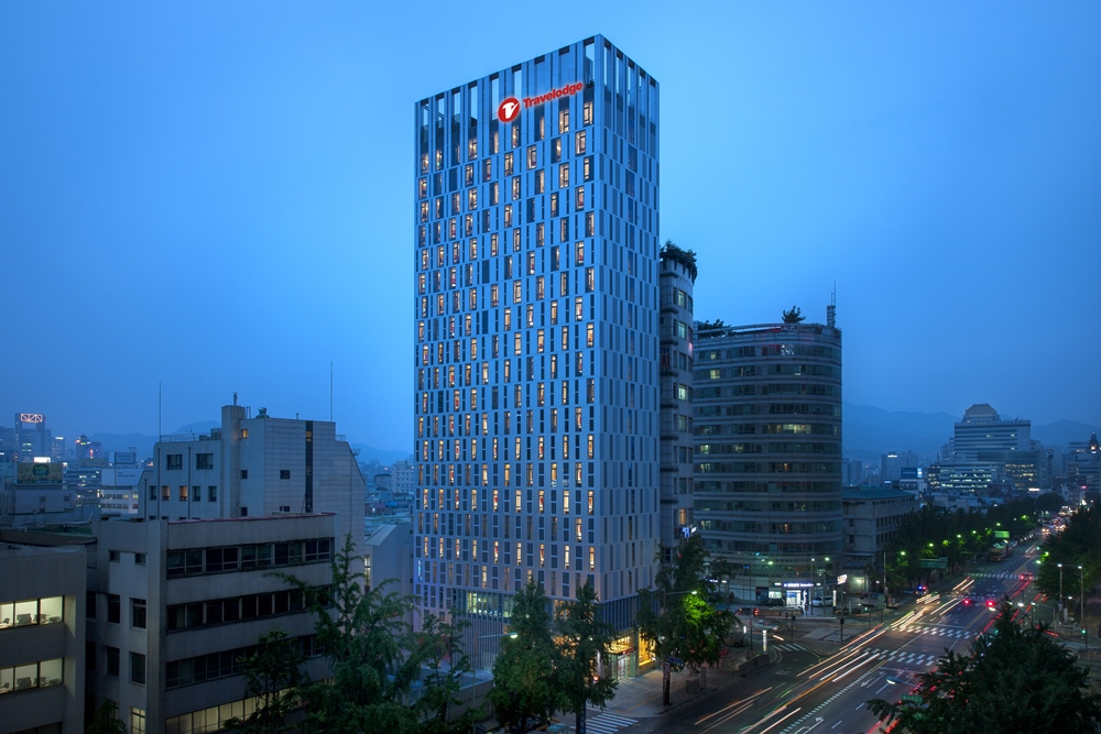 Score Budget-friendly Stay in Seoul with Travelodge Dongdaemun